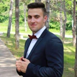 Nikolay Tsanov profile picture