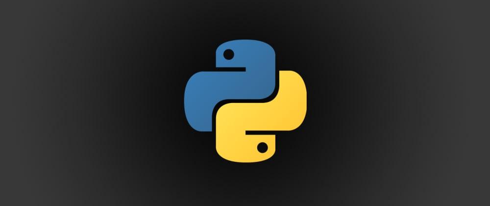Cover image for Python Fundamentals ☕️