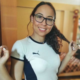 María Fernanda Magallanes profile picture