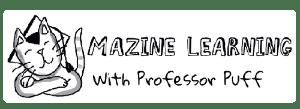 MaZine Learning