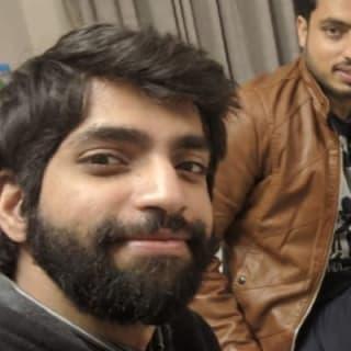Osama sheikh profile picture