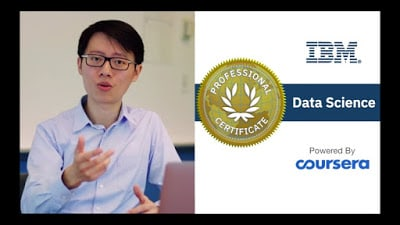 Top 5 Data Science Professional Certificates on Coursera