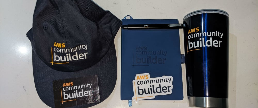Cover image for From zero to AWS Community Builder in 2 years