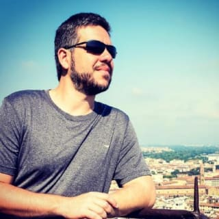Daniel Schmitz profile picture