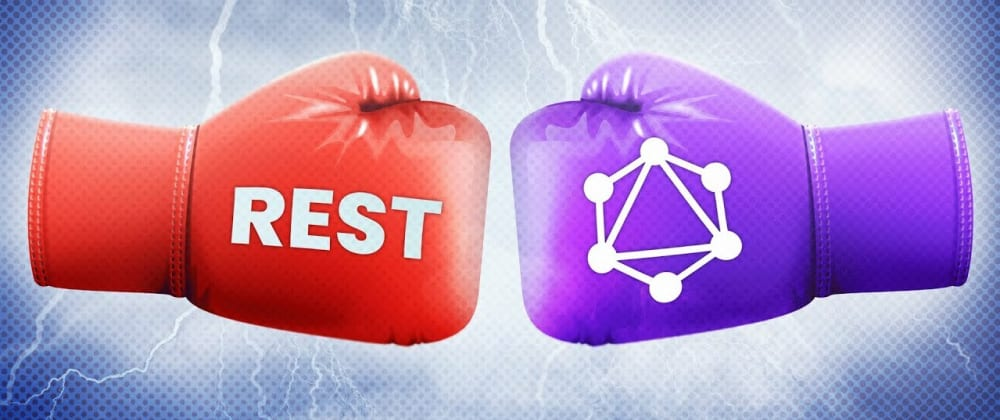 Cover image for GraphQL vs REST APIs   What's the Best Kind of API?