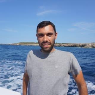 Nuno Cruz profile picture