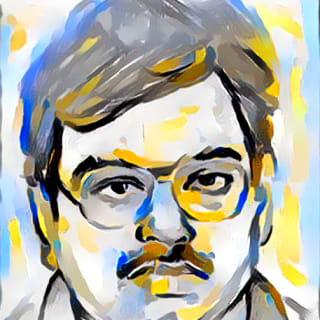 Anil Das profile picture