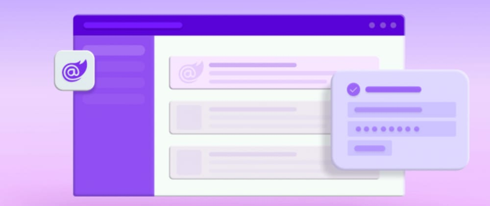 Cover image for Easy Steps to Create a Blazor Server App with Authentication