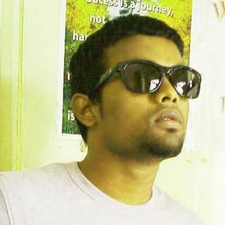 Ravi Kasireddy profile picture