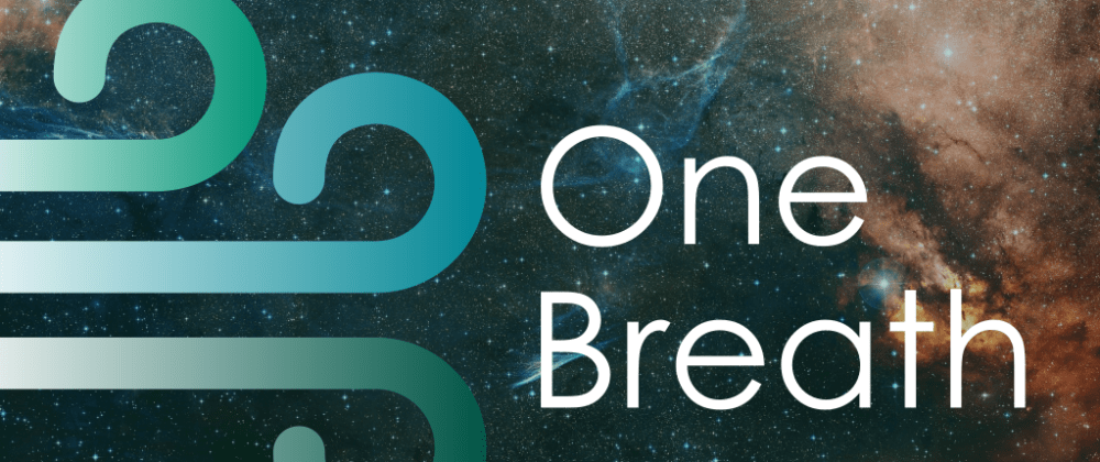 Cover image for One Breath - Kotlin and Breathing