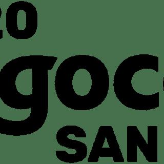 DjangoCon US logo