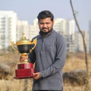 Ganesh Sanap profile picture