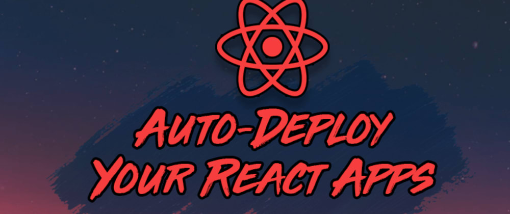 Cover image for How to Auto-Deploy Your React Apps with Cloudflare Pages