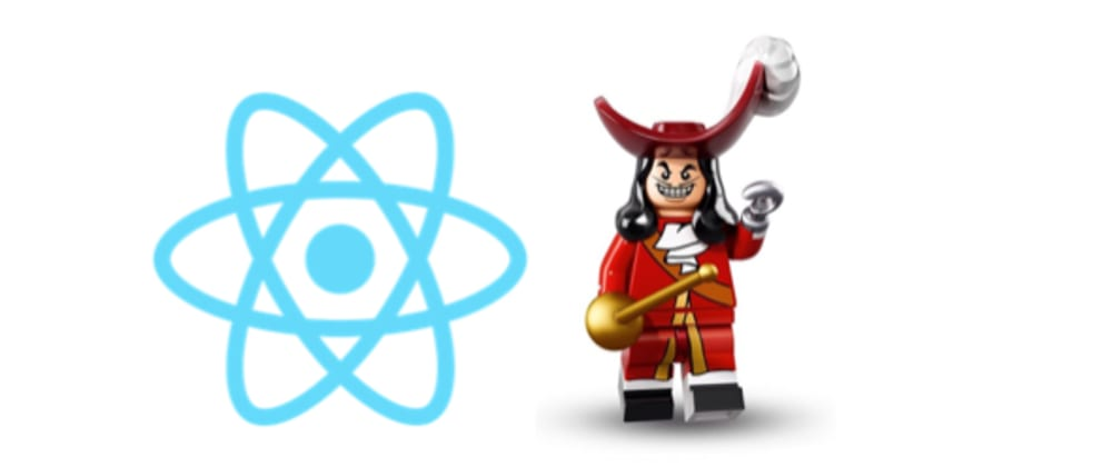 Cover image for Achieve the power of React hooks and composition
