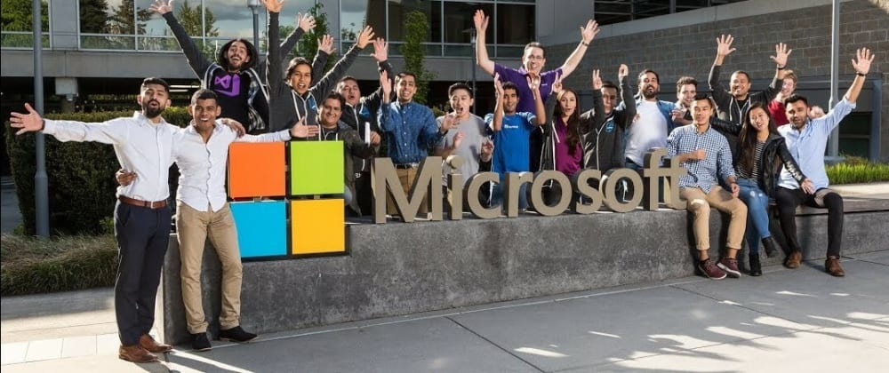 Cover image for All About Microsoft Learn Student Ambassadors (MLSA)