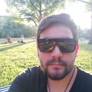 Rafael Jesus profile picture