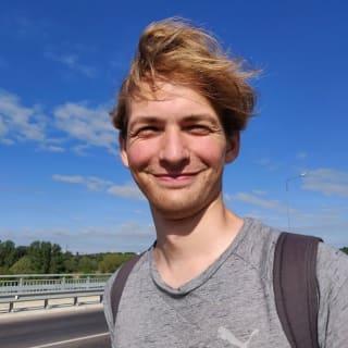 Paulius profile picture