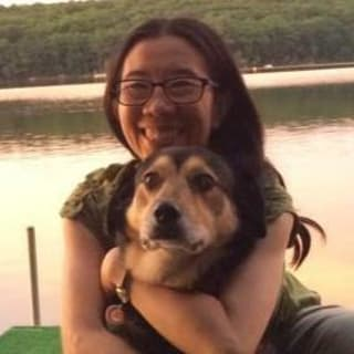 Yumei Leventhal profile picture