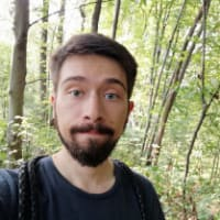 Nico Riedmann profile image