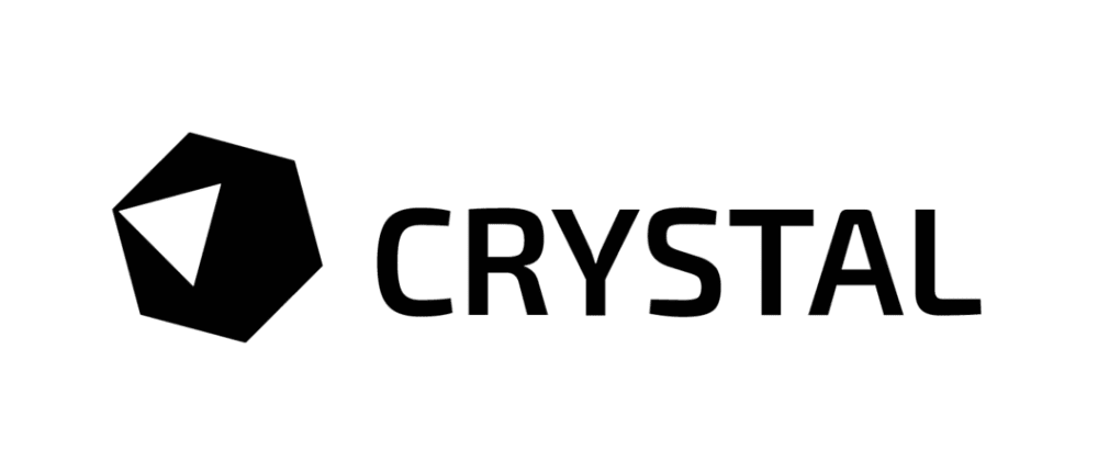 Cover image for Crystal - the Ruby you've never heard of