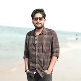 Subhakant Mishra profile picture