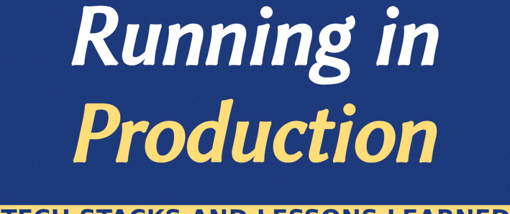 Cover image for [Podcast] Statuspal Running in Production
