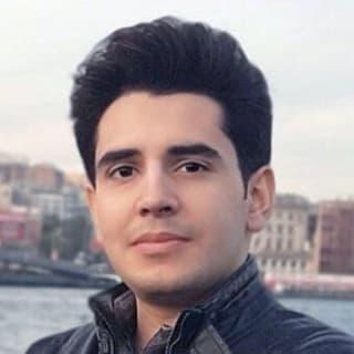 Pouya Jabbarisani profile picture