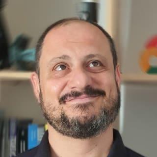 Rafik Naccache profile picture