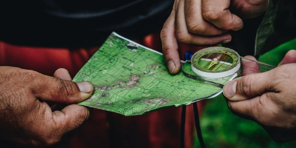 Discussion of JavaScript Map() Method Explained by Going On a Hike — DEV