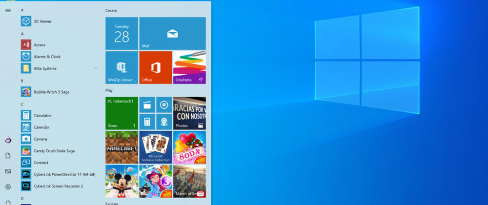 Cover image for How to install and configure Hyper-V in Windows 10
