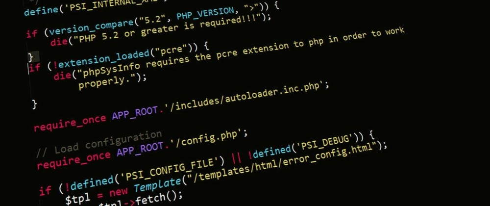 Cover image for 5 tips for have readable code