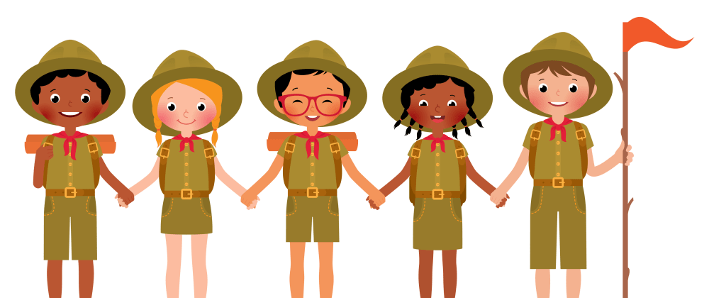 Cover image for How to be an Effective Boy/Girl-scout Engineer