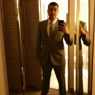 David Rodriguez profile picture