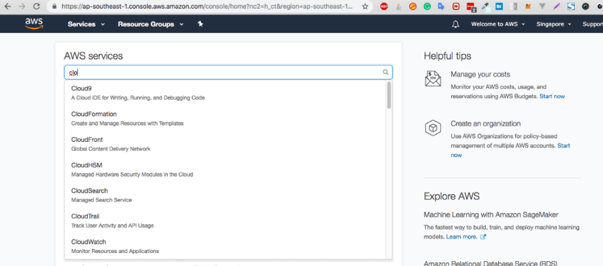 Create Gym management in Laravel 5 7 part 0 :: Install Laravel on