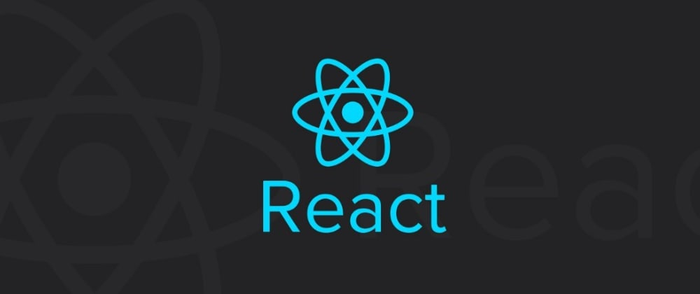 Cover image for Getting Familiar with React