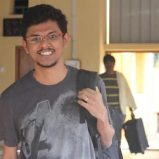 Srebalaji Thirumalai profile picture