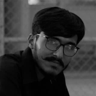 ahmad_auth profile