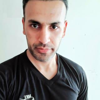 Ehsan Azizi profile picture