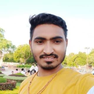 Hardik Savani profile picture