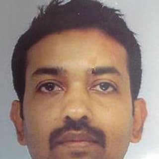 Arun Joshi profile picture