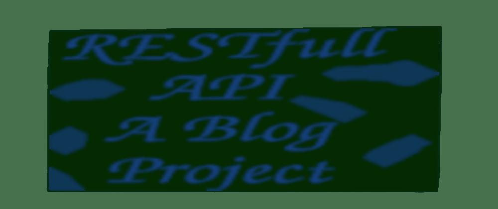 Cover image for RestFull API Detailing