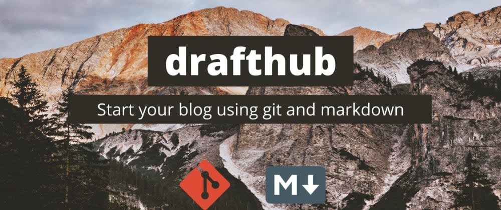 Cover image for A new open source blogging platform I made with django with 29 good first issues for you start contributing to open source!