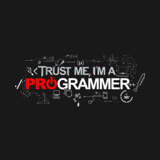 I am a Programmer profile picture
