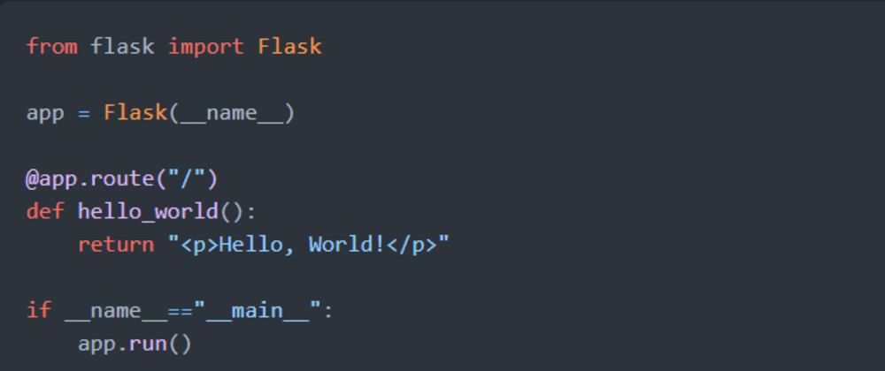 Cover image for A complete beginner friendly Python Flask tutorial 🐍. Learn from basic template rendering to deploying in web servers.