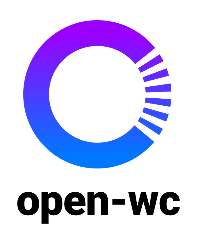 Open-wc Logo