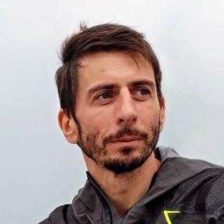 Maurizio Mangione profile picture
