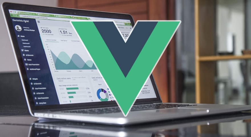 Vue js and Chart js Weather API Example - DEV Community