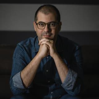 Alessandro Arcidiaco profile picture