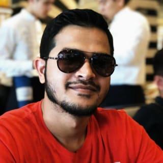 Irfan Baig profile picture