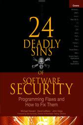 24 Deadly sins